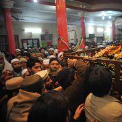 Les talibans sèment la mort au Pakistan