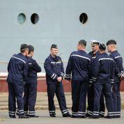 Mistral: les marins russes ont quitté Saint-Nazaire
