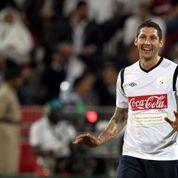 Materazzi, penalty raté et carton rouge pour conclure sa carrière