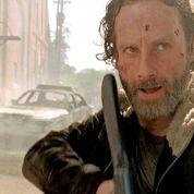 Andrew Lincoln : «Les fans de The Walking Dead vont être choqués par la suite de la saison 5»