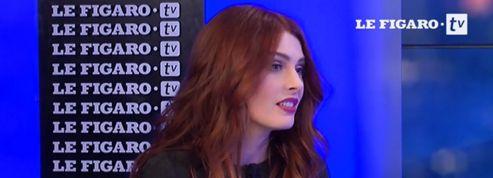 Elodie Frégé (Nouvelle Star ): «Je ne sais pas si Enora Malagré connaît mon travail»