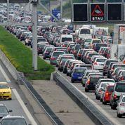 L'Allemagne se dote d'une vignette auto pour étrangers