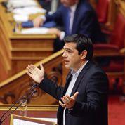 Alexis Tsipras, le Mélenchon grec, attend son heure