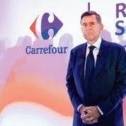 Carrefour cède 10% de sa filiale brésilienne à Abilio Diniz