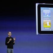 Steve Jobs gagne le procès de l'iPod