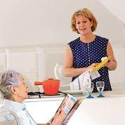 L'emploi à domicile continue, inexorablement, à reculer…