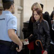 Une ex-Femen condamnée pour «exhibition sexuelle»