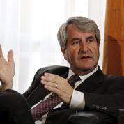 Les élus alsaciens insurgés contre la réforme territoriale