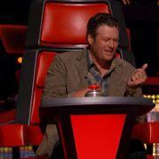 The Voice : quatrième victoire pour Blake Shelton aux Etats-Unis