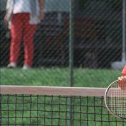Terre battue ,l'histoire d'un scandale dans le monde du tennis