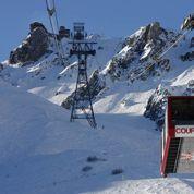 Cet hiver, les Alpes seront trop chères pour bien des Russes