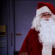 Top 5 des Pères Noël dans les séries télé