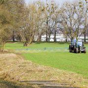 Pesticides: y a t-il une distance minimale à respecter ?