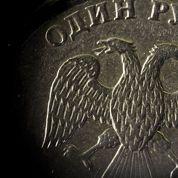 Chute du rouble : les milliardaires russes perdent 10 milliards en deux jours