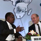 Le président tchadien appelle l'Otan à intervenir en Libye
