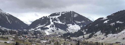 Manque de neige: du jamais vu dans les stations de ski depuis 1989