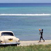 Vague d'américanophilie à La Havane