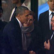 Obama aux Cubains: «Somos todos americanos»