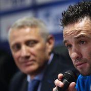Mathieu Valbuena condamné à indemniser son ancien agent