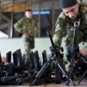 En Colombie, «les Farc reprennent la main sur le processus de paix»