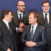 Face à Moscou, l'UE envisage la désescalade, sans triomphe