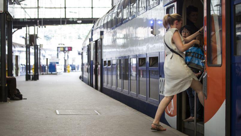 «Ceux qui paient le train n'en peuvent plus des fraudeurs», a expliqué Guillaume Pepy, patron de la SNCF.