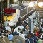 Eurostar : la SNCF prête à racheter les parts britanniques