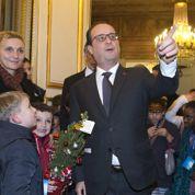 Quand François Hollande confond l'Élysée et la mairie de Tulle