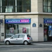 Boursorama se lance dans la vente de voitures