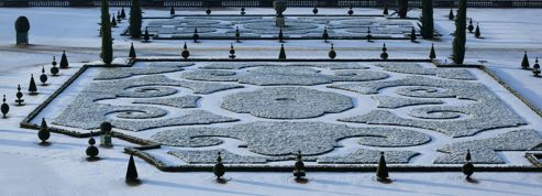 Versailles au fil des saisons