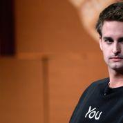 «Je suis dévasté» : Le PDG de Snapchat réagit au vol de ses secrets