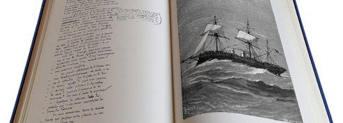 Jules Verne : la légende du Nautilus