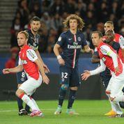 Ligue des champions : le PSG et Monaco seront bientôt éliminés