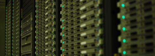 Des caves de Saumur bientôt transformées en Data Center