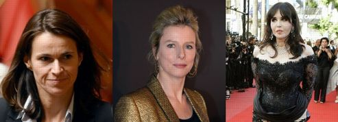 Aurélie Filippetti, Karin Viard, Isabelle Adjani... les phrases choc de la semaine