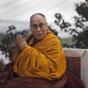 Pékin tacle le dalaï-lama