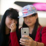Ces Chinois qui se ruent sur les produits Apple moins chers en Russie