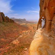 Éthiopie : dans les montagnes de la foi