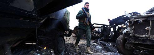 Daech subit plusieurs revers en Irak