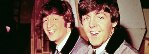 Lennon ou McCartney ? 550 artistes ont fait leur choix