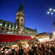 L'Allemagne termine l'année dans l'opulence