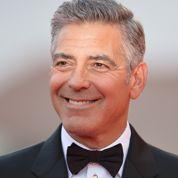 Clooney lance une pétition pour défendre Sony