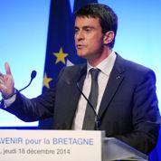Depardieu, Zemmour, Camus... Manuel Valls parle de culture