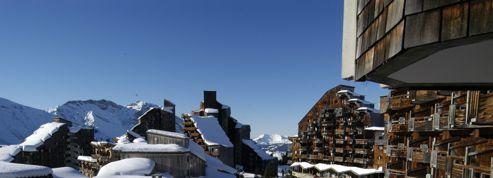 En Haute-Savoie, une station de ski impose des quotas