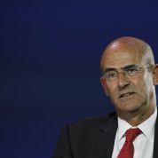 Alstom : le PDG ne renoncera pas à sa «prime de Noël» de 4 millions d'euros