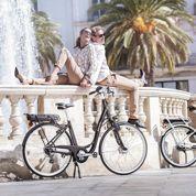 Avec Matra, Easybike devient leader français des vélos électriques