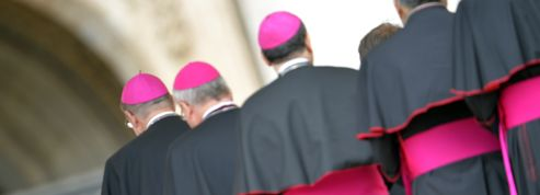 Guerre secrète au Vatican : comment le pape François bouleverse l'Église