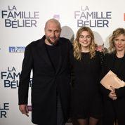 La famille Bélier :il suffira d'un signe