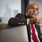 Alstom mise sur GE pour réduire l'impact de l'amende américaine