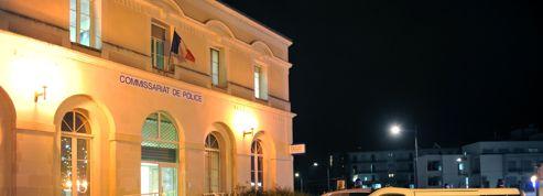 Attaque au commissariat de Joué-lès-Tours : la piste terroriste privilégiée